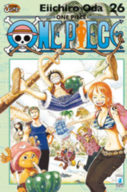 One Piece new Edition n.26 – Greatest 122