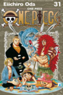 One Piece New Edition n.31 – Greatest 127