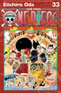 One Piece New Edition n.33 – Greatest 129