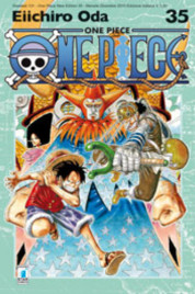 One Piece New Edition n.35 – Greatest 131