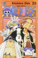 One Piece New Edition n.25 – Greatest 121