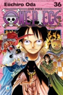 One Piece New Edition n.36 – Greatest 132