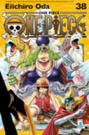 One Piece New Edition n.38 – Greatest 134