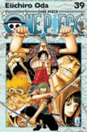 One Piece New Edition n.39 – Greatest 135