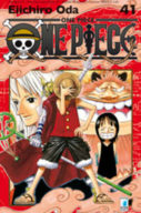 One Piece New Edition n.41 – Greatest 137