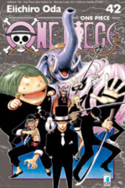 One Piece New Edition n.42 – Greatest 138