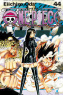 One Piece New Edition n.44 – Greatest 140
