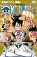 One Piece New Edition n.45 – Greatest 141