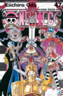 One Piece New Edition n.47 – Greatest 143