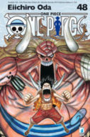 One Piece New Edition n.48 – Greatest 144