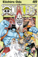 One Piece New Edition n.49 – Greatest 146