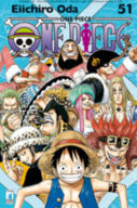 One Piece New Edition n.51 – Greatest 150