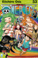 One Piece New Edition n.53 – Greatest 154