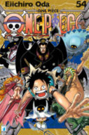 One Piece New Edition n.54 – Greatest 156