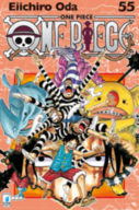 One Piece New Edition n.55 – Greatest 158