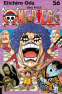 One Piece New Edition n.56 – Greatest 160