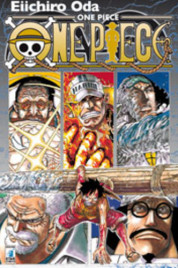 One Piece New Edition n.58 – Greatest 164