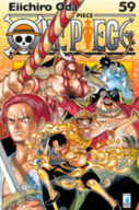 One Piece New Edition n.59 – Greatest 166