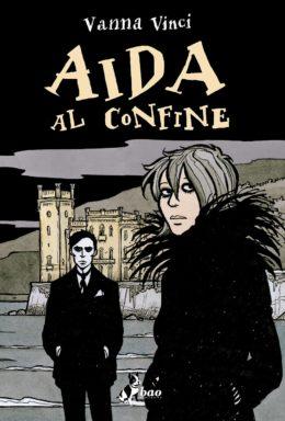 Copertina di Aida Al Confine
