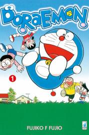 Doraemon Color Edition n.1 (DI 6)