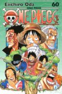One Piece New Edition n.60 – Greatest 169