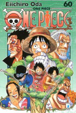 Copertina di One Piece New Edition n.60 – Greatest 169