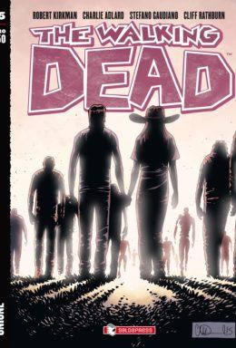 Copertina di The Walking Dead Economico n.45
