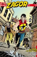 Zagor Maxi n.29 – Le strade di New York