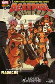 Deadpool 61 – Deadpool n.2