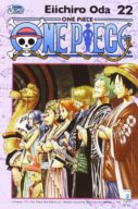One Piece New Edition n.22 – Greatest 118