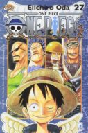 One Piece New Edition n.24 – Greatest 120