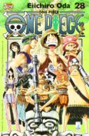 One Piece New Edition n.28 – Greatest 124