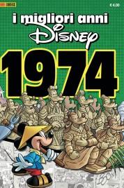 I Migliori Anni Disney n.15 – 1974