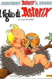 Asterix n.11 – Il Figlio Di Asterix