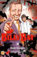 Billy Bat n.15 – Ki Collection n.5