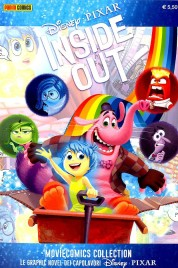 Moviecomics 5 – Inside Out