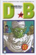 Dragonball Evergreen Edition n.20 (DI 42) – Battaglia disperata/La sfera Genkidama