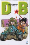 Dragonball Evergreen Edition n.11 (DI 42) – Goku VS Crilin/La morte di Crilin