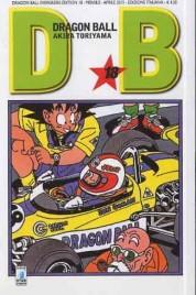 Dragonball Evergreen Edition n.18 (DI 42) – L'arrivo dei Saiyan/Sbrigati, Goku!