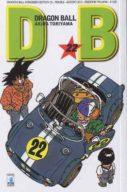 Dragonball Evergreen Edition n.22 (DI 42) – L'astronave di Goku/Il timore di Re Kaioh