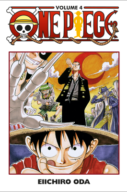One Piece n.23 – Edizione Gazzetta dello Sport + Cartolina