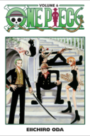 One Piece n.21 – Edizione Gazzetta dello Sport + Cartolina