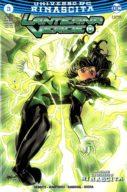 Lanterna Verde 3 – Rinascita
