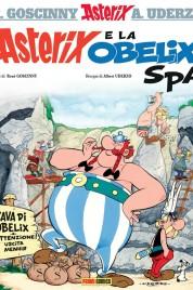 Asterix n.12 – Asterix E La Obelix Spa