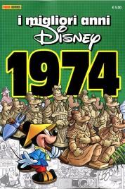I Migliori Anni Disney ANNO 1974
