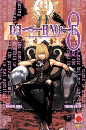 Death Note n.8