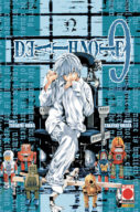 Death Note n.9 – v ristampa