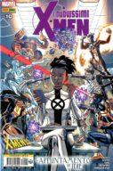I Nuovissimi X-Men n.45