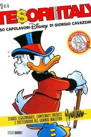 Tesori Made In Italy n.1