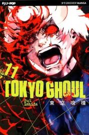 Tokyo Ghoul n.11